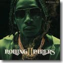 Cover:  Wiz Khalifa - Rolling Papers 2