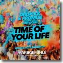 Cover:  DROPiXX & PROMI5E feat. Bodhi Jones - Time Of Your Life