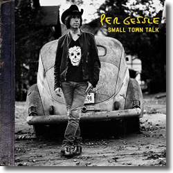 Cover: Per Gessle - Small Town Talk