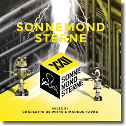 Cover: Sonne Mond Sterne XXII - Various Artists