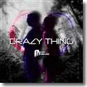 Cover: Aaron Ambrose - Crazy Thing