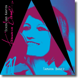 Cover: Tamara Banez - Ecken und Kanten