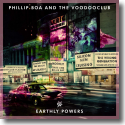 Cover:  Phillip Boa & The Voodooclub - Earthly Powers