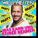Cover:  Willi Herren - Was kann uns keiner nehmen
