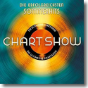 Cover:  Die ultimative Chartshow - Sommerhits - Various Artists