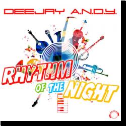 Cover: Deejay A.N.D.Y. - Rhythm Of The Night