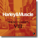 Cover:  House Classics VIII - Various Artists