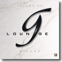 Cover:  G Lounge Milano Vol. 15 - Various Artists