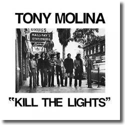 Cover: Tonny Molina - Kill The Lights