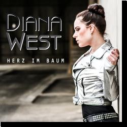 Cover: Diana West - Herz im Baum