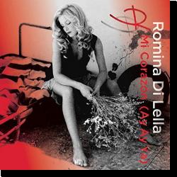 Cover: Romina Di Lella - Mi Corazón (Ay Ay Ya)