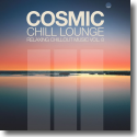 Cover:  Cosmic Chill Lounge Vol. 8 - Various Artists