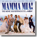Cover:  Mamma Mia! - Original Soundtrack
