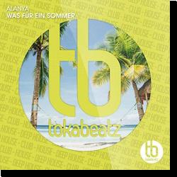 Cover: Alanya - Was für ein Sommer