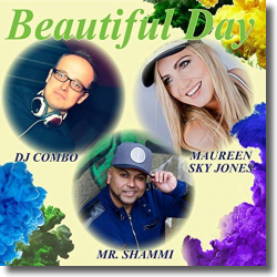 Cover: DJ Combo feat. Mr. Shammi & Maureen Sky Jones - Beautiful Day