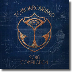 Cover: Tomorrowland 2018: The Story Of Planaxis - Various Artists