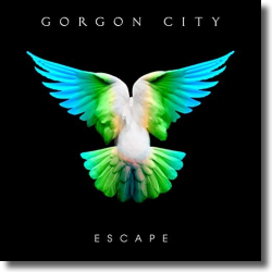 Cover: Gorgon City - Escape