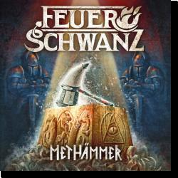 Cover: Feuerschwanz - Methämmer