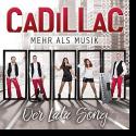 Cover:  Cadillac - Der Lala Song