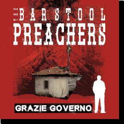 Cover: Bar Stool Preachers - Grazie Governo