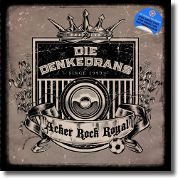 Cover: Die Denkedrans - Acker Rock Royal