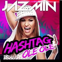 Cover: Jazmin - Hashtag Ole Ole