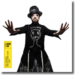 Cover: Boy George & Culture Club - Life