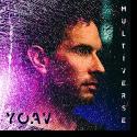 Cover:  YOAV - Multiverse