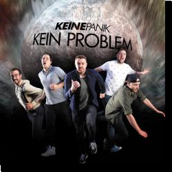Cover: Keinepanik - Kein Problem