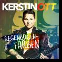 Cover: Kerstin Ott - Regenbogenfarben