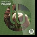 Cover: Marc Reason & HimbeerEis - Honigmund