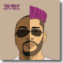 Cover: Zayn feat. Timbaland - Too Much