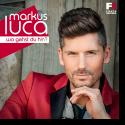 Cover:  Markus Luca - Wo gehst du hin