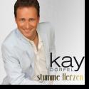 Cover:  Kay Dörfel - Stumme Herzen