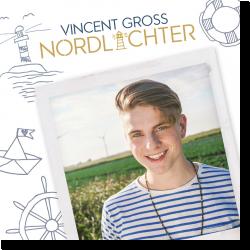 Cover: Vincent Gross - Nordlichter