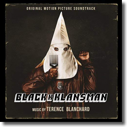 Cover: BlacKkKlansman - Original Soundtrack