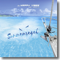 Cover:  DJ Happy Vibes feat. Jazzmin - Sonnensegel