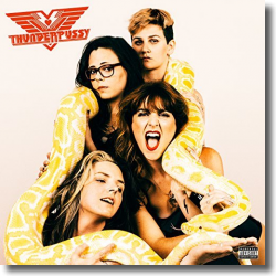 Cover: Thunderpussy - Thunderpussy