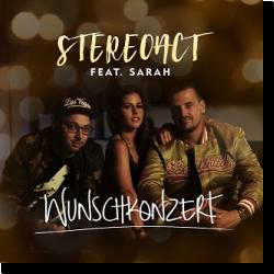 Cover: Stereoact feat. Sarah Lombardi - Wunschkonzert