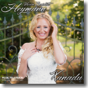 Cover:  Vivien Scarlett Heymann - Xanadu