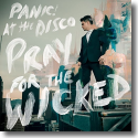 Cover:  Panic! At The Disco - High Hopes