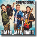 Cover:  Dorfrocker - Hallo alle Mann