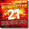 Various Artists - TechnoBase.FM Vol. 21