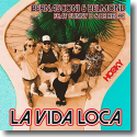 Cover:  Rico Bernasconi & Tom Belmond feat. Sunny D & De Reche - La Vida Loca