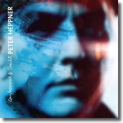 Cover: Peter Heppner - Confessions & Doubts