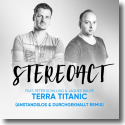 Cover: Stereoact & Jaques Raupe feat. Peter Schilling - Terra Titanic (Remixes)