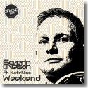 Cover:  Severin Nelson feat. KateNiss - Weekend