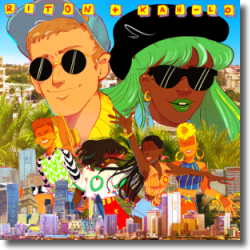 Cover: Riton & Kah-Lo - Foreign Ororor