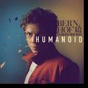 Cover:  Bernhoft & The Fashion Bruises - Humanoid