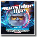Cover:  sunshine live Vol. 65 - Various Artists